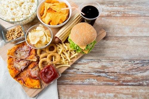 thức ăn chứa nhiều tinh bột bạn cần biết