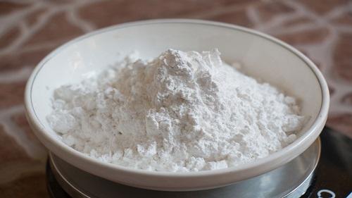 bột năng là bột gì