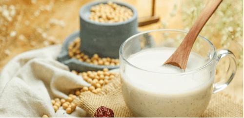 tổng hợp công thức sữa từ các loại đậu