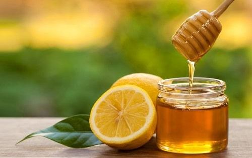 3.3. Cách làm bột trà xanh giảm cân với mật ong