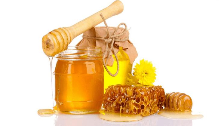 cách pha tam thất mật ong