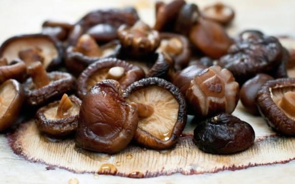 5 Công dụng tuyệt vời của nấm hương khô đối với sức khỏe