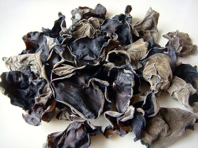 Ăn mộc nhĩ đen có những tác dụng gì tốt cho cơ thể