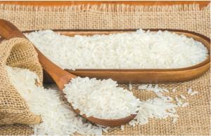 Thê nào là gạo chứa chất tạo mùi? (Nguồn: Internet)