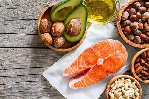 Giảm lượng cholesterol xấu