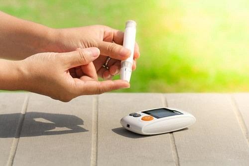 Hạt chia giảm nguy cơ mắc bệnh tiểu đường