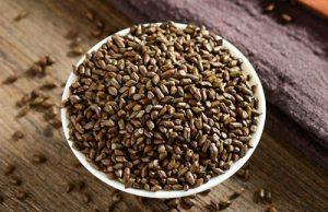 hạt muồng muồng giảm cân
