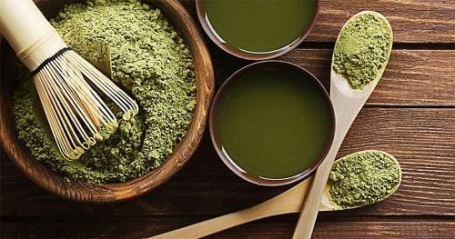 cách phân biệt bột trà xanh và matcha - công dụng và cách dùng