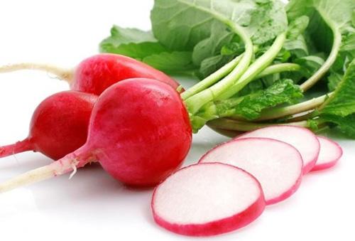 Cách trồng củ cải đỏ sạch tại nhà