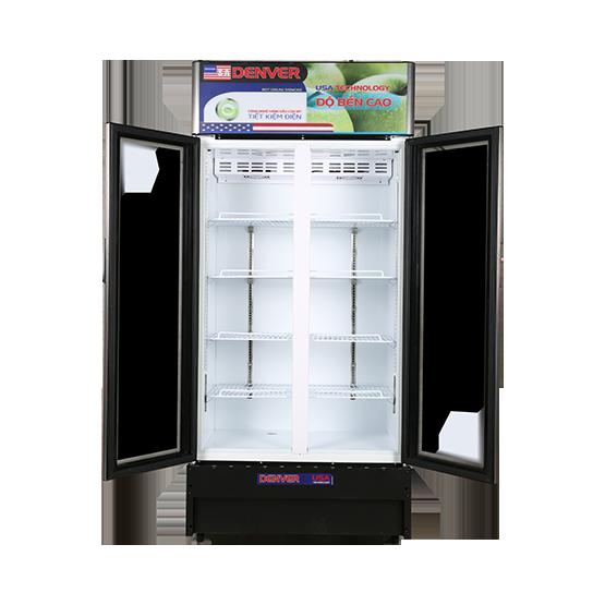 Cách làm lạnh tủ đông qua các giai đoạn