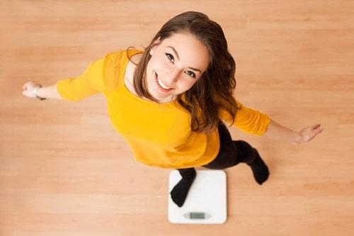 Tác dụng của hạt chia hỗ trợ giảm cân