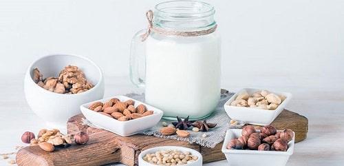 cách làm sữa từ các loại hạt dinh dưỡng thơm ngon bổ dưỡng