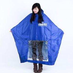Top những cơ sở sản xuất áo mưa uy tín ở Hà Nội